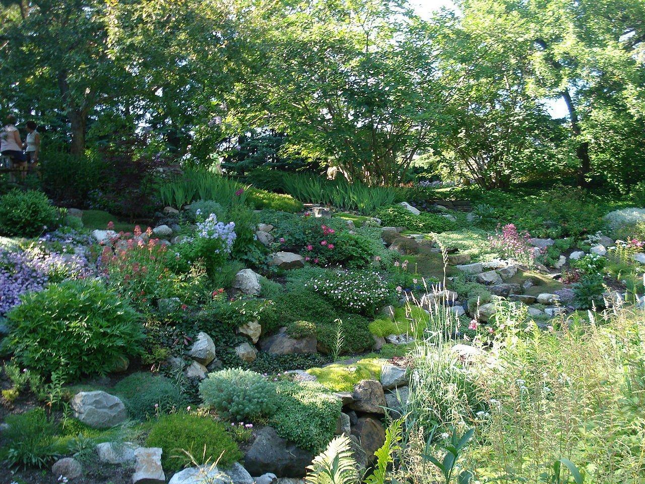 Les plus beaux jardins du Québec - Top du Québec