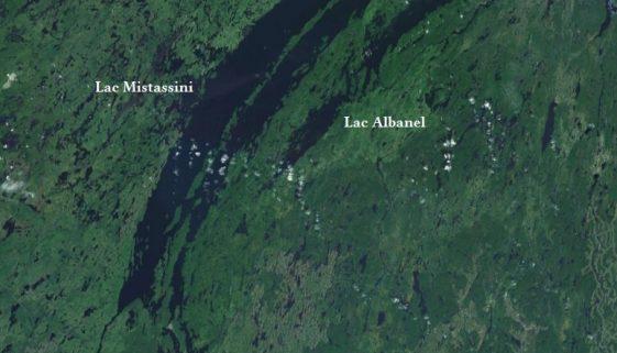 Lac_Mistassini_et_Albanel